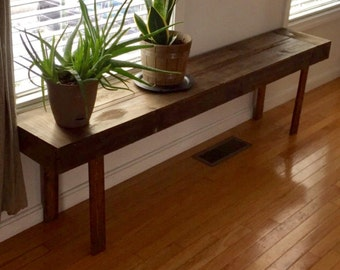 Pallet Table (Shipping Included)