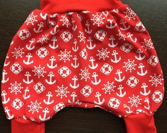 New born baby bloomers Rockabelly