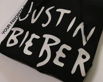 SALE! Justin Bieber Hoodie Last In Stock