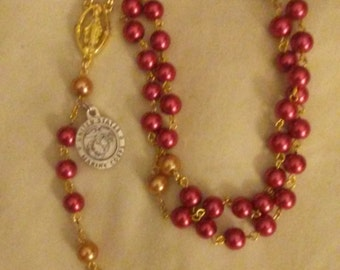 USMC Rosary