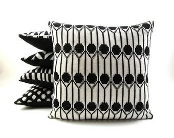 Cushion BOLIA 100% Merino Wool