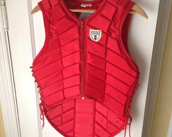 Tipperary Eventing/Jumping Safety Vest