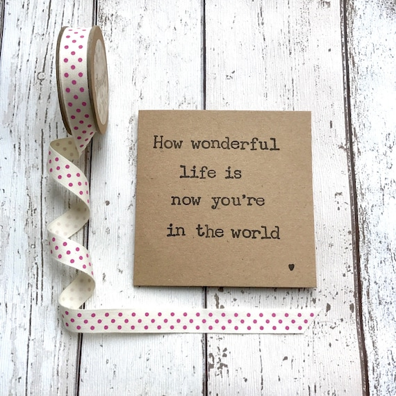 You Re Wonderful: How Wonderful Life Is Now You're In The World Best Friend