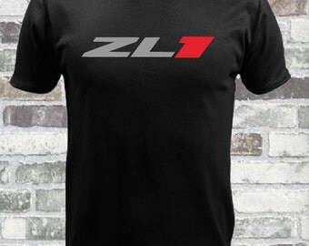 Chevy Camaro ZL1 Inspired T Shirt | Gift for Him | Gift for Her | Gift for Car Lovers | Gift for Dad | Gift for Mom