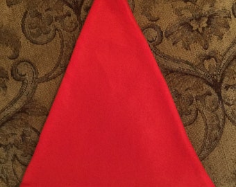 Personalize Santa hats