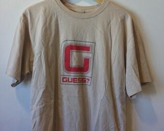 Vintage Guess T-Shirt