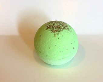 Electric Lime & Coconut Bomb - Humongous!