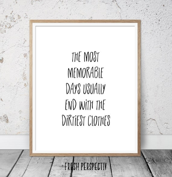 Laundry Print, Laundry Room Decor, Laundry Wall Art, Dirtiest Clothes Print, Mud Room Sign, Mudroom Decor, Mud Room Decor, Instant Download