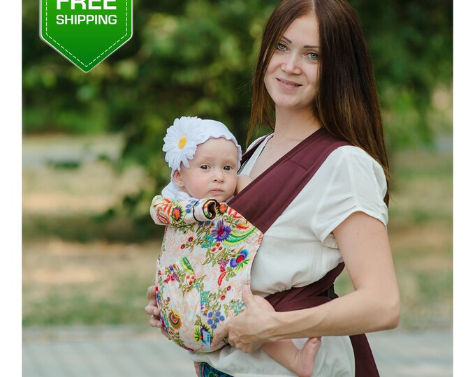 Mei Tai, Baby Carrier, Toddler Carrier, Mei Tai Baby Carrier, Baby Carriers Wraps, Baby Sling, Newborn carrier, Back carrier.