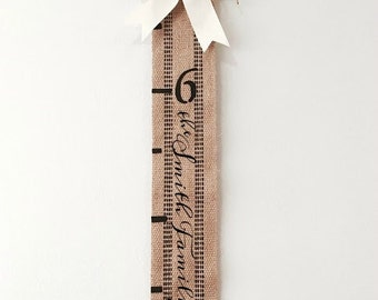 Jute growth chart- Personalized