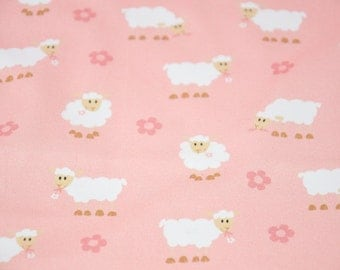 Jersey of of SHEEPS - sheep by Hilco pink