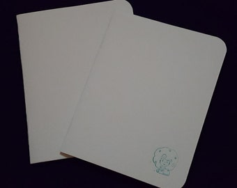 Mini Sketchbooks (pack of 2)