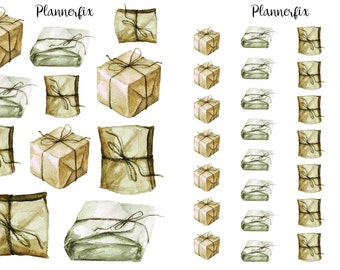 Packages And Parcels