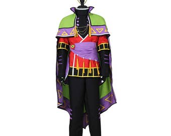 The Legend of Zelda Majora's Mask Cosplay Costumes