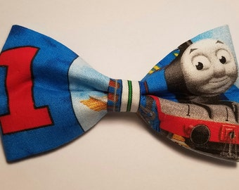 Thomas the Train Youth Bow Tie
