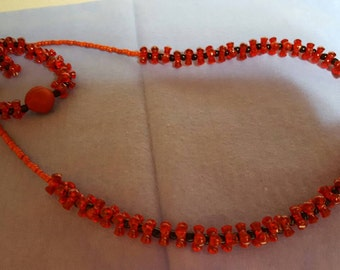 Necklace, Earring & bracelet set
