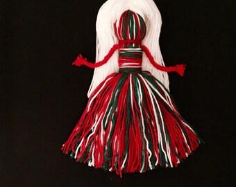 Yarn Doll (Sm)