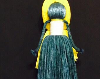 Yarn Doll - (X-L) 1739