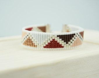 Red Velvet | Bracelet 1, 5 cm