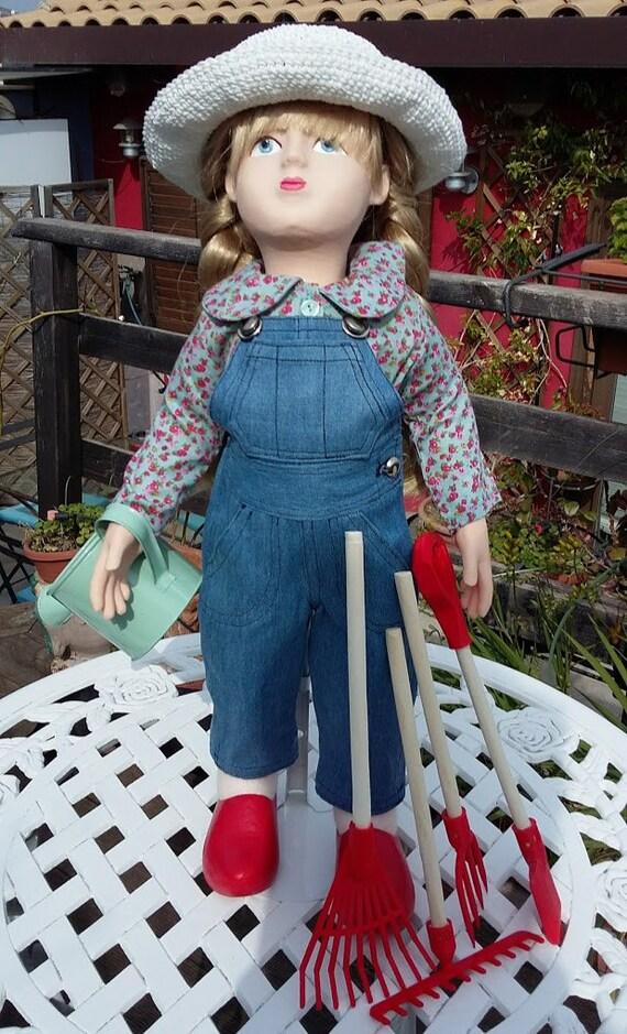 Zisa gardener