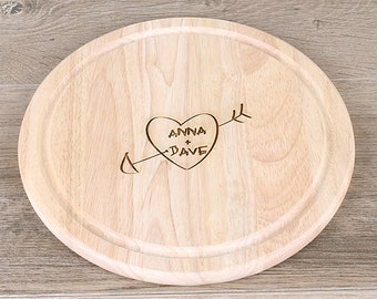 Personalised Cutting Board
