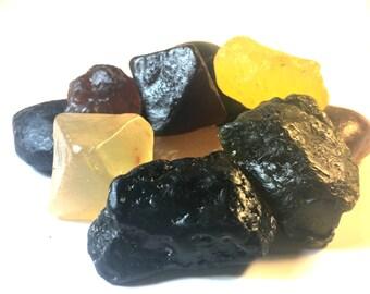 Gemstone Soap Sample Set
