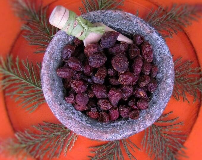 Rosehips, Organic Rosehips, Rosehip Tea, Herbal Tea