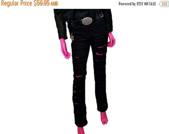 ON SALE Ripped Jeans