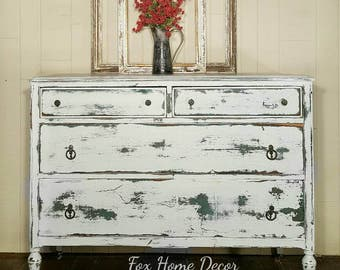 Antique dresser SOLD