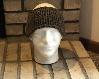 Knit Headband, Knit Ear Warmer
