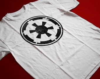 Star Wars Imperial  T Shirt