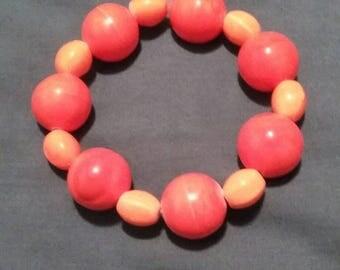 Oddworld Gabbiar Ceramic Bead Bracelet
