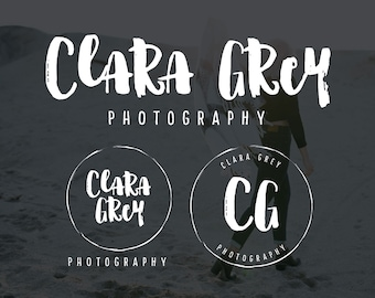 Branding Kit, Branding Package, Branding Set, Logo, Logo Kit, Logo Set, Branding Kit Design, Photography Branding, Photography Logo