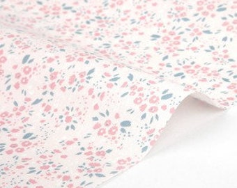 DailyLike Fabric (Cotton) - Charming : sweet pond