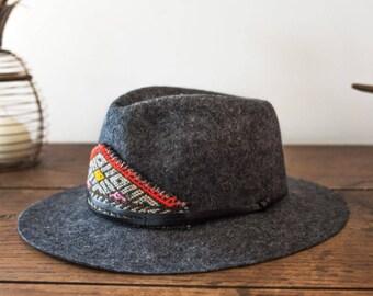 MADRID felt Hat