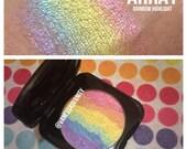 ARRAY - Rainbow Highlighter & Eyeshadow