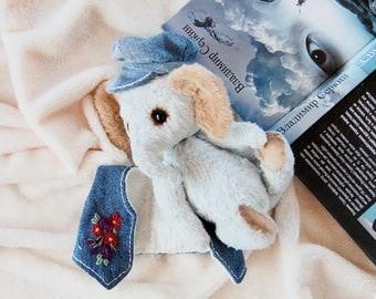 Elephant-Teddy Drone