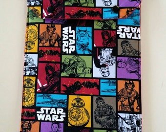 Star Wars / Ipad Air Case / Star Wars Ipad Case / Tablet Accessories / Ipad Accessories / Electronic Accessories/ Tablet Case