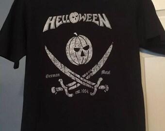 Helloween! Geeman Metal