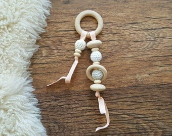 Rattle Teether rattle teething nudes