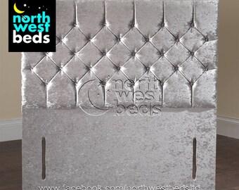 Modesto Floor Standing Headboard