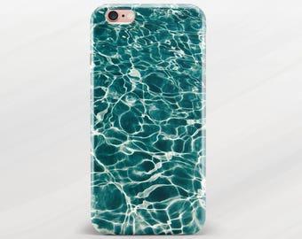 Ocean iPhone Case Sea Case iPhone 7 Case Summer Case iPhone 6 Case iPhone 6s Case iPhone 6 Plus Case Ocean Case iPhone 7 Plus Case Water