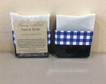 Fierce Soap