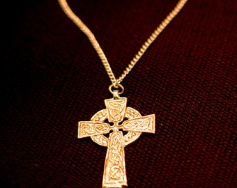 Celtic Cross - C-03