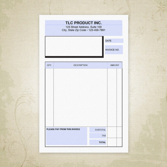 Free Invoice Pdf Excel Invoice Form  X  Pdf Bill Of Sale Invoices Babysitting Receipt with Lawn Service Invoice Invoice Form  X  Pdf Bill Of Sale Invoices Editable Custom  Template Digital File Printable  Instant Download Ocr For Receipts Excel