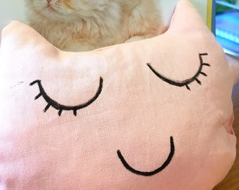 Custom - Mini cat cushion