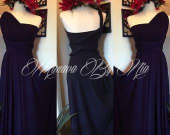 ManavaBy Nia Infinity Dress