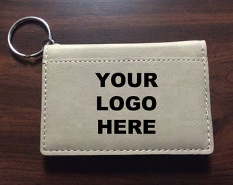 Logo ID Holder -
