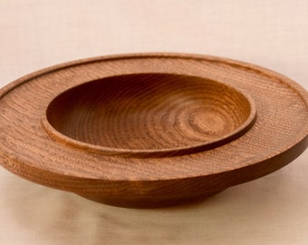 chestnut bowl, qx 91
