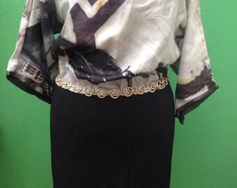 90s vintage Dress   Liu-jo dress   Fancy dress   Liu-Jo Vintage Dress   Original Vintage dress   Liu Jo vintage Dress